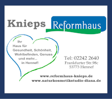 Knieps Reformhaus