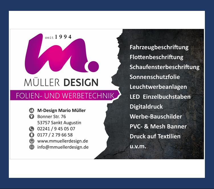 Müller Design