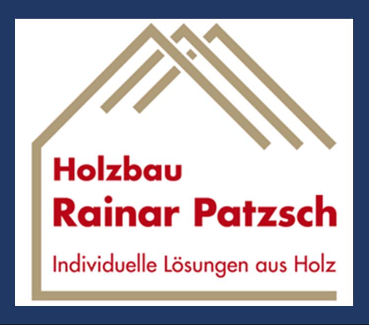 Holzbau Rainar Patzsch
