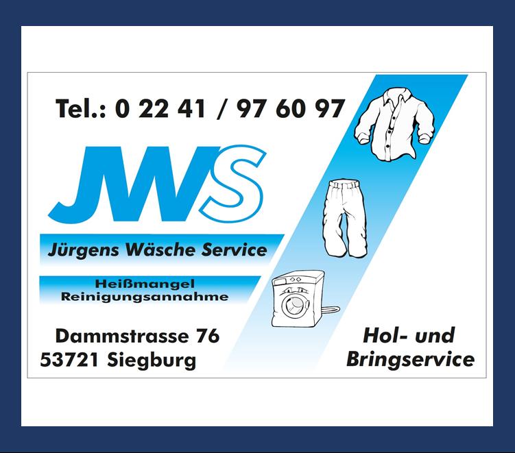 Jürgens Wäscheservice