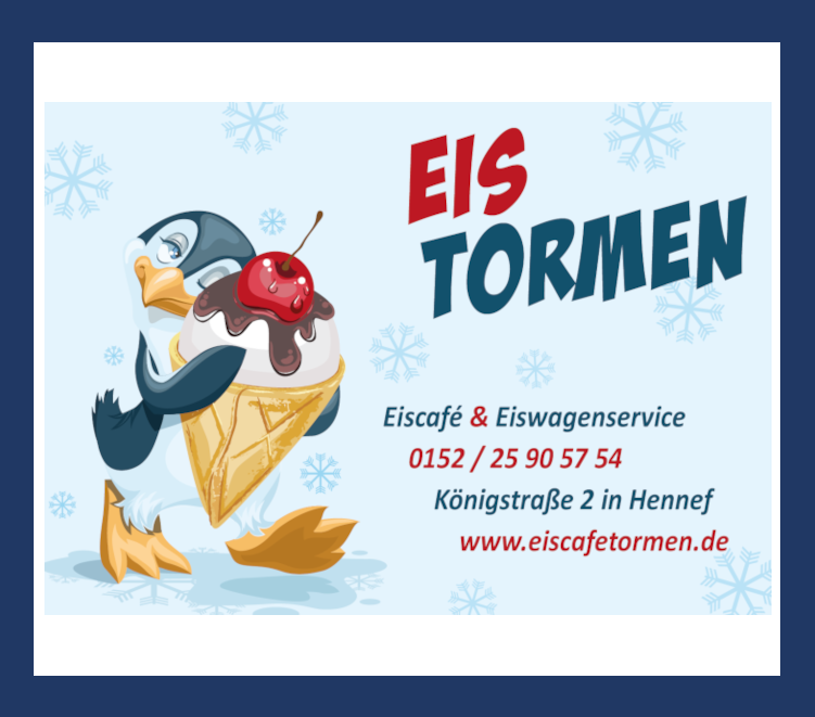 Eiscafe Tormen