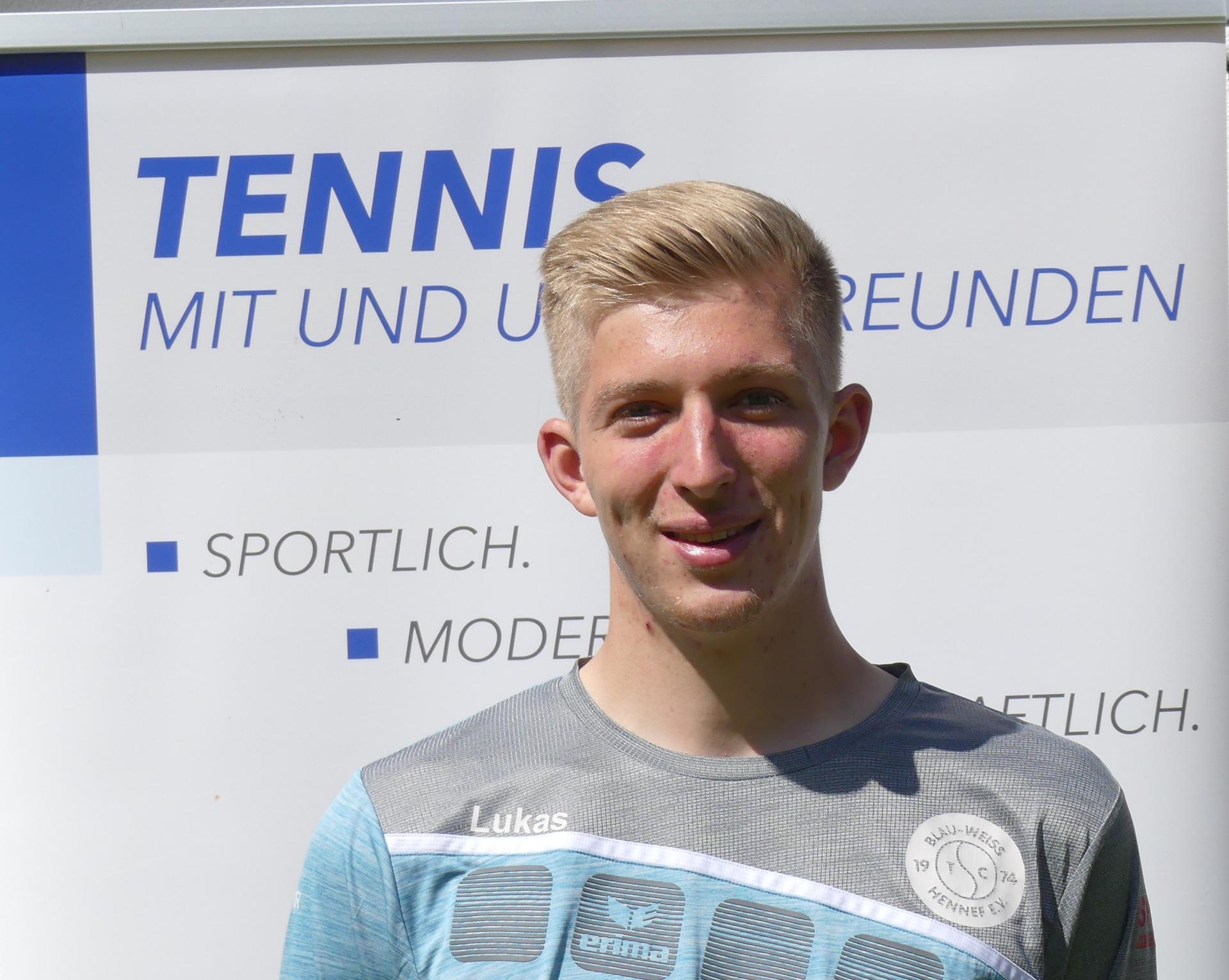 Lukas Bertzen