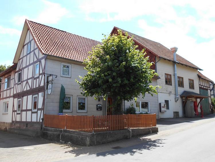 Gaststätte Bergmanns Bauernstube