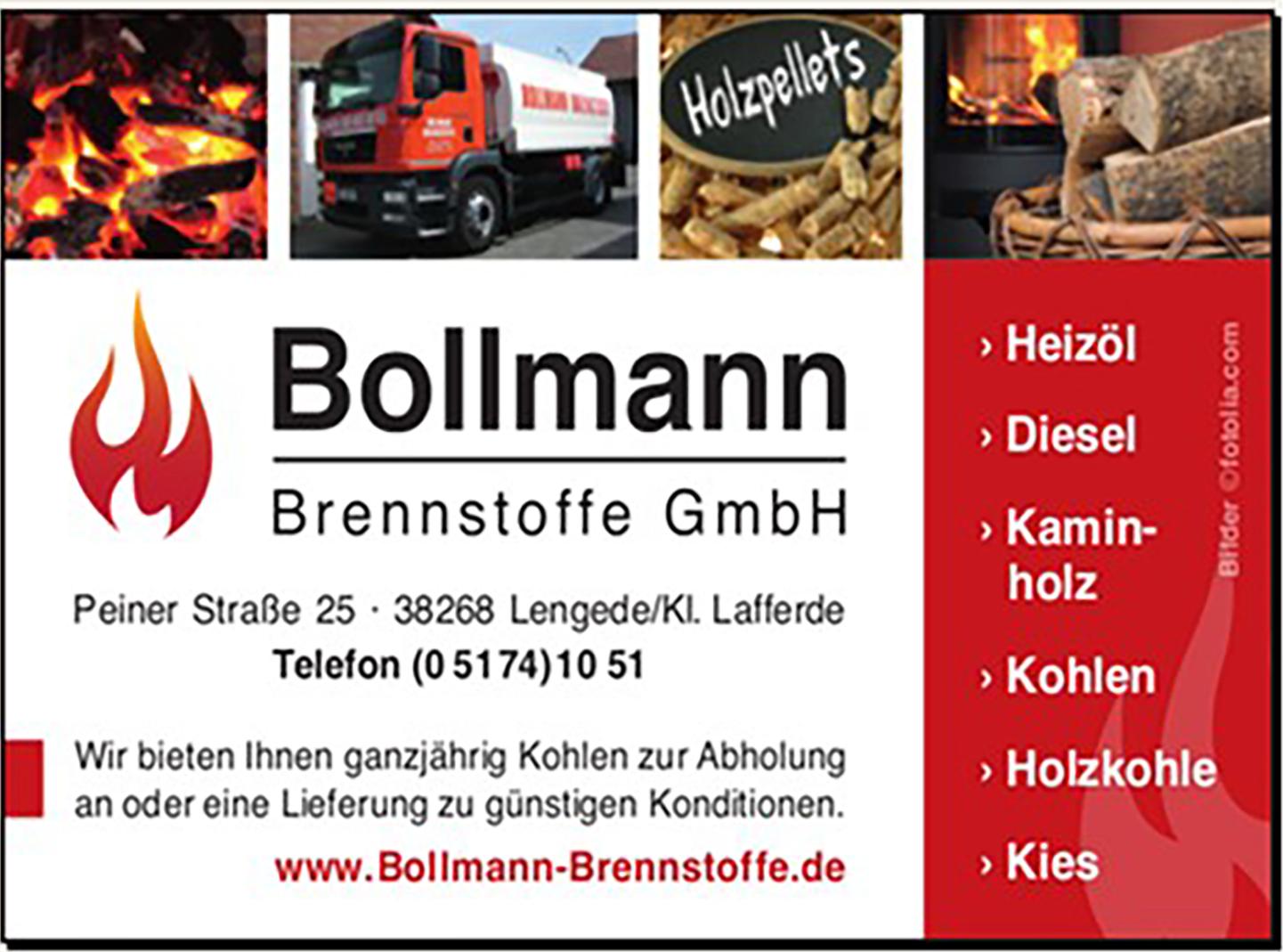 Logo Bollmann