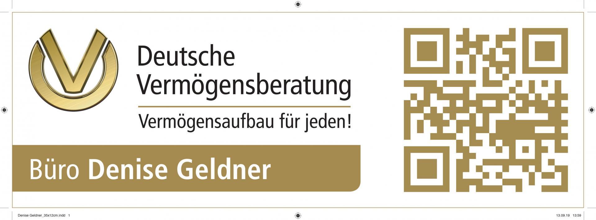 Logo Denise Geldner
