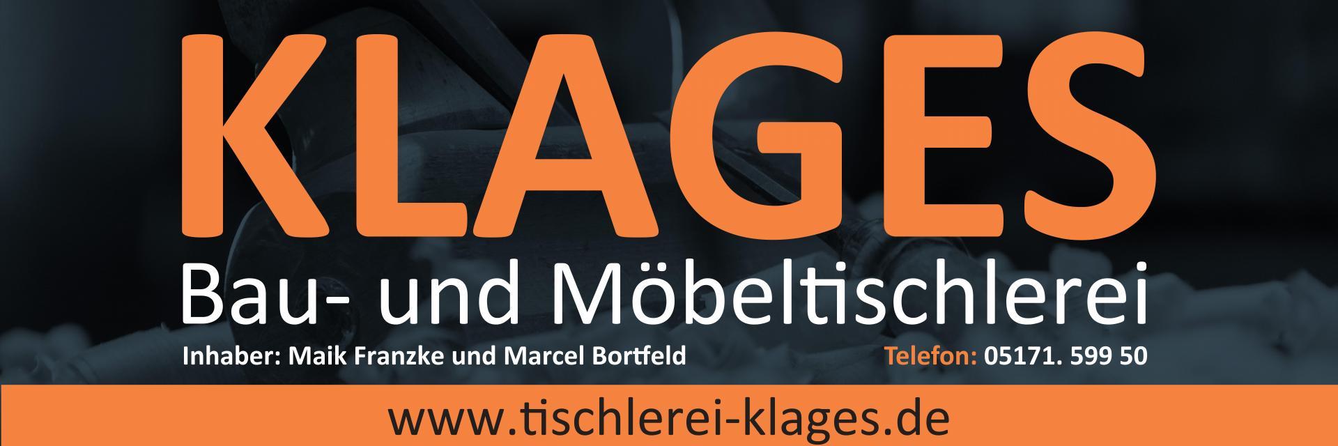 Logo Klages