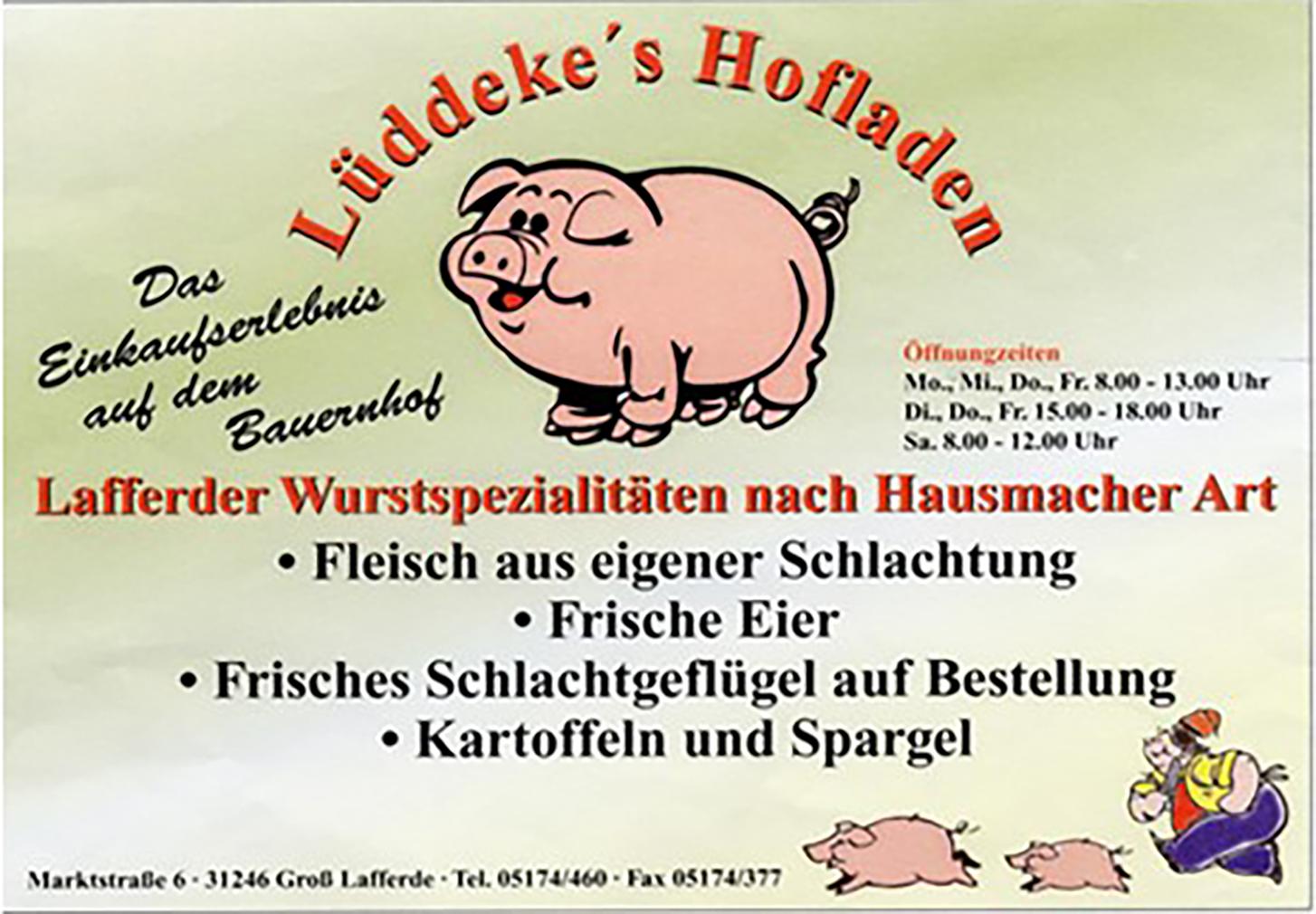 Logo Lüddecke