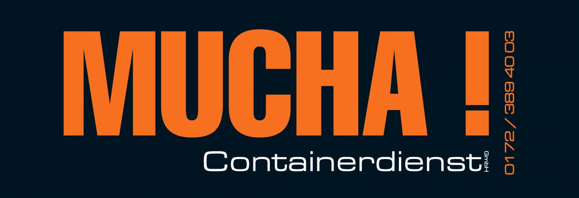 Logo Mucha