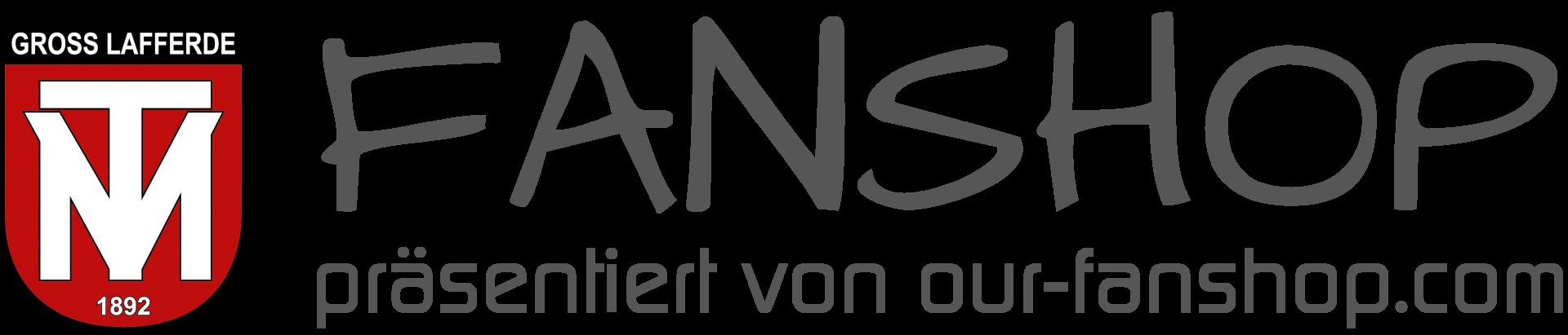 Logo our fanshop