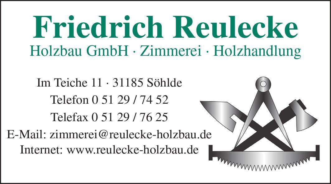 Logo Reulecke
