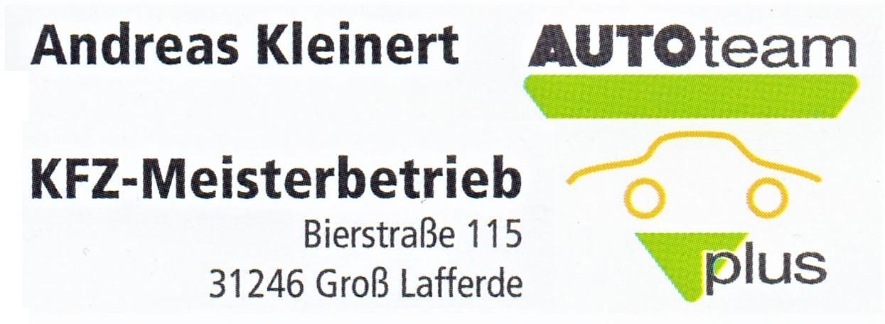 Logo Kleinert
