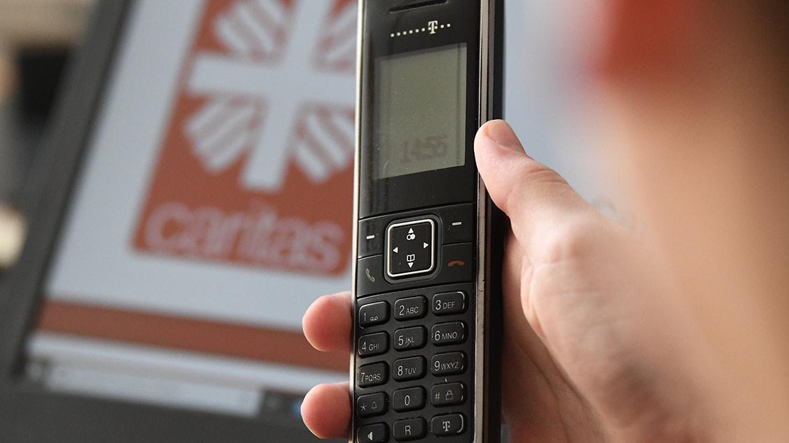 LCV-Hotline