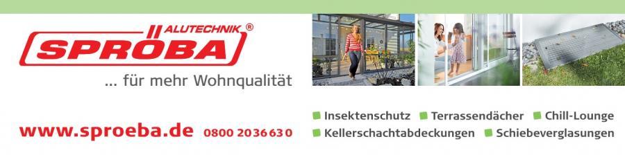 Spröba Alutechnik GmbH