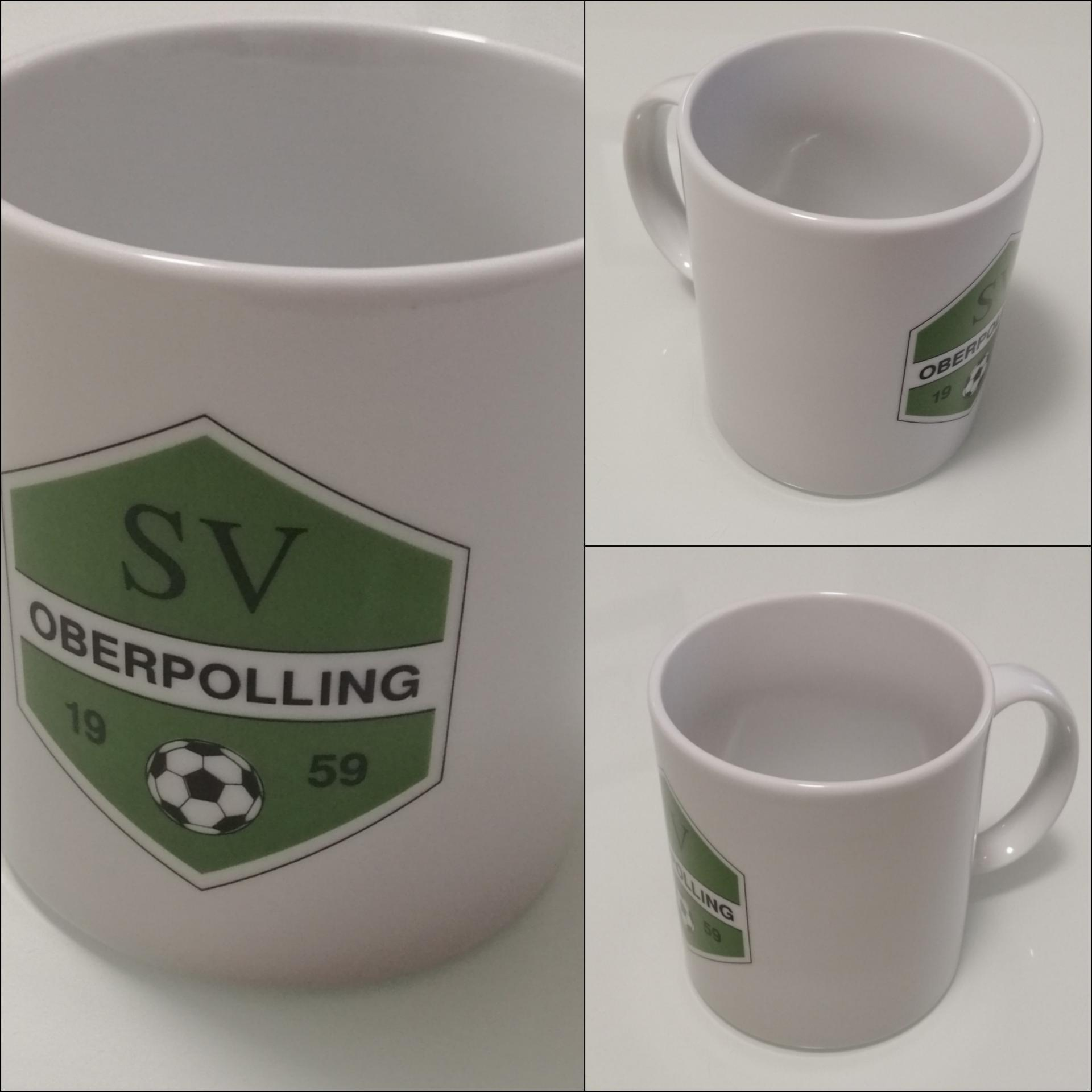 SVO Kaffee Haferl