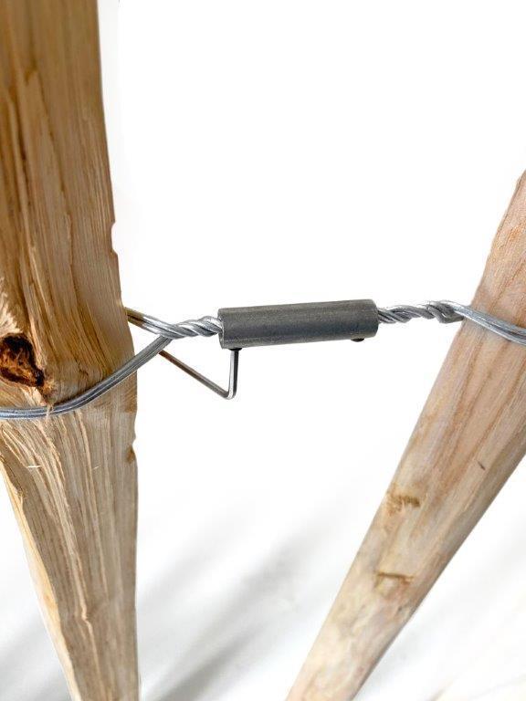 Verbinder 2 Staketenzaun