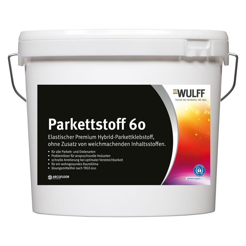 Wulff Parkettstoff 60