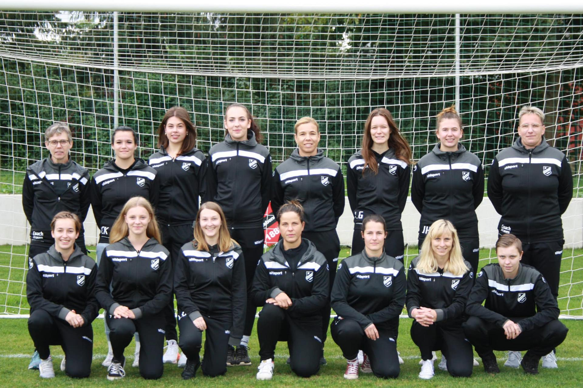 Frauenteam 2021