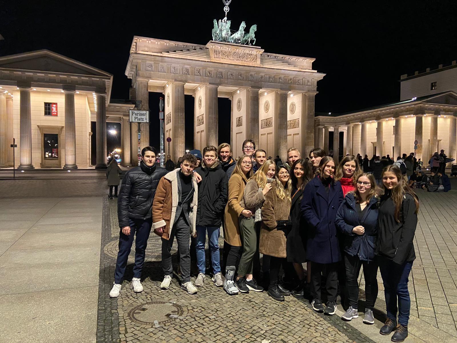 Q1a in Berlin
