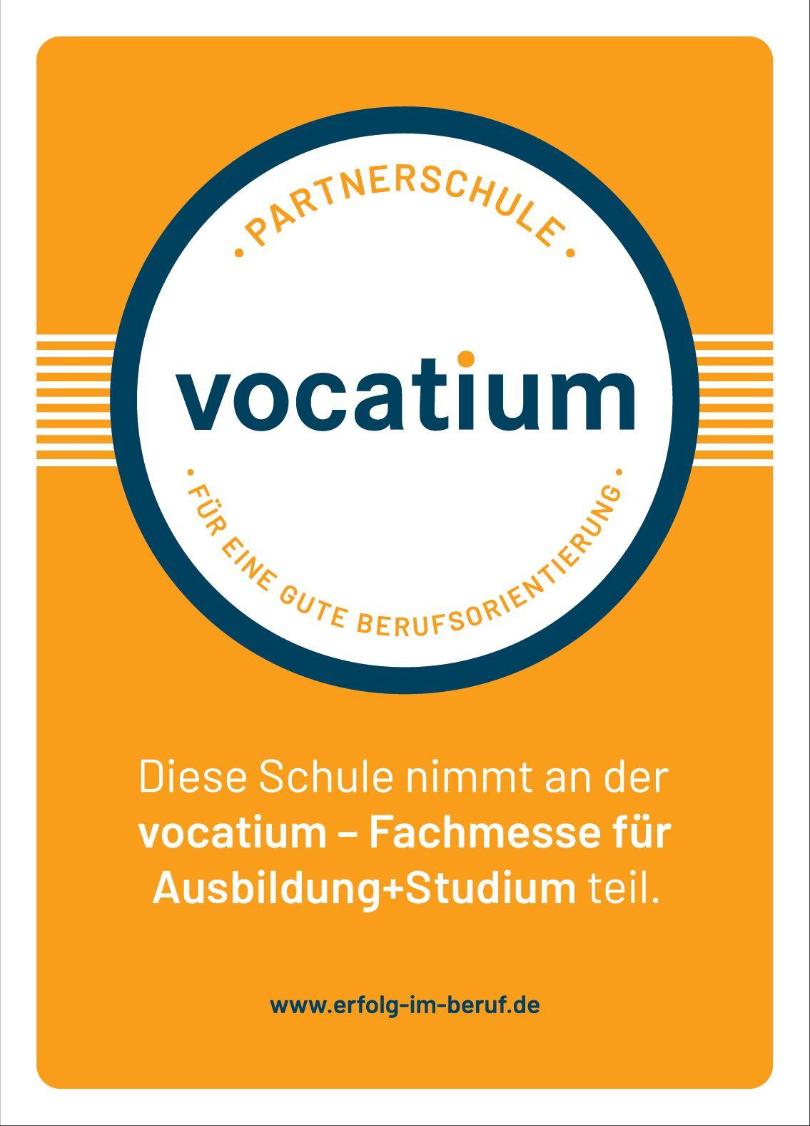 Siegel Vocatium IfT