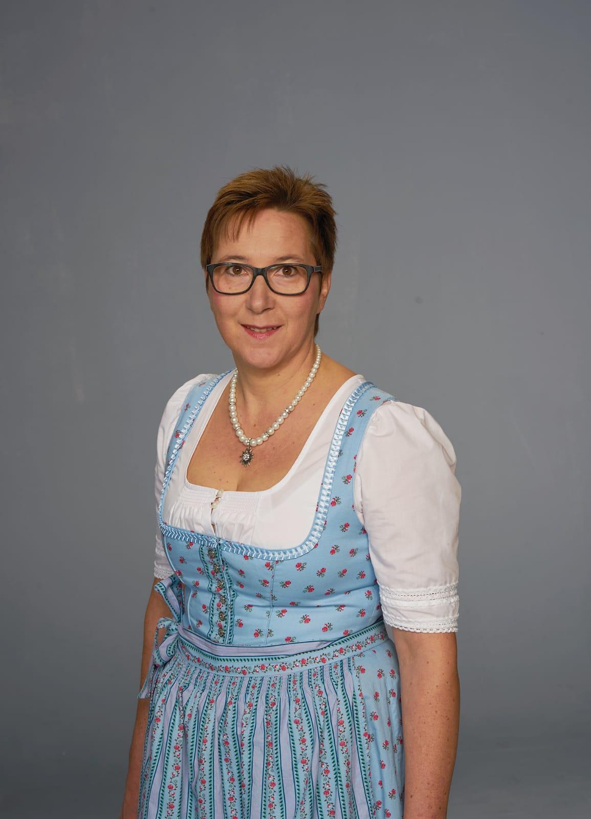 Birgit Krautstorfer