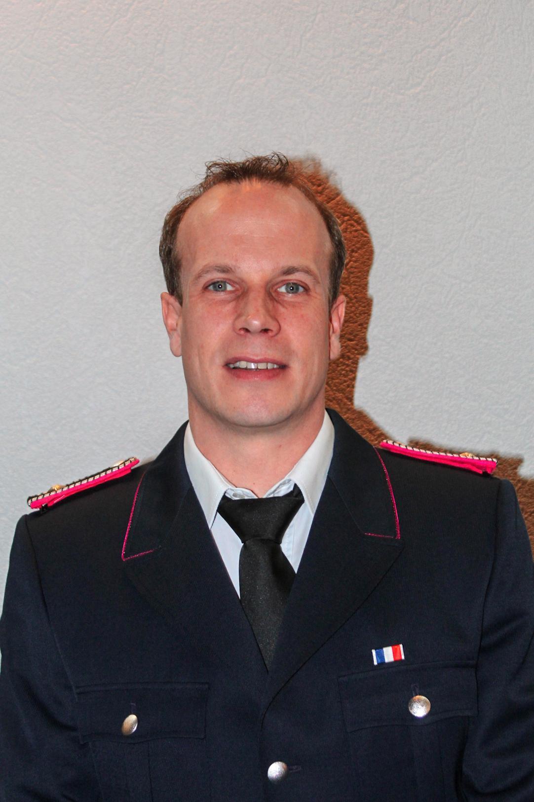 Tim Jöhnk