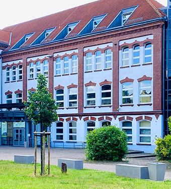 Peter Apian Oberschule
