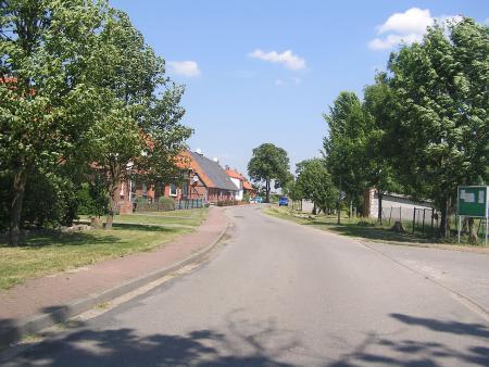 Ortsteil Beckendorf