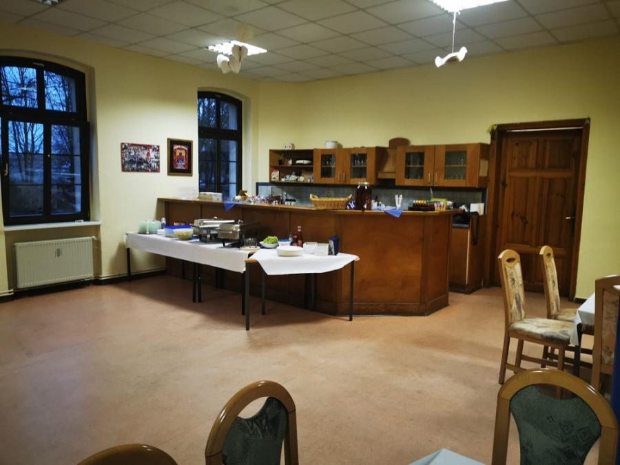 Veranstaltungs- und Versammlungsraum