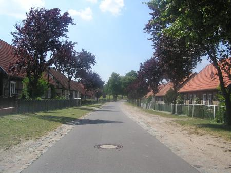 Ortsteil Benthen