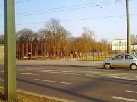Berlin-Mauer