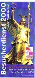 Besucherdienst 2000