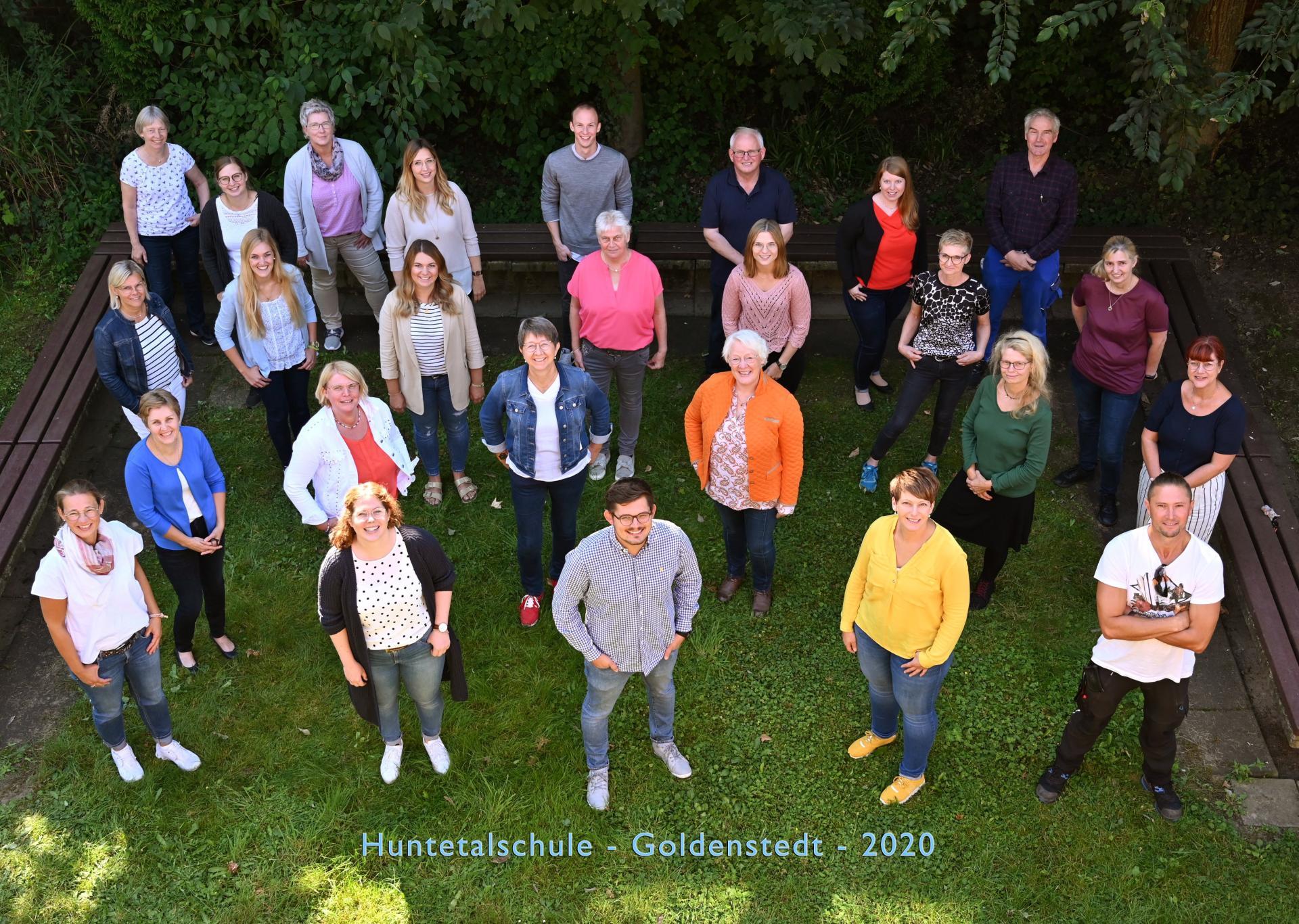Schulgemeinschaft2021