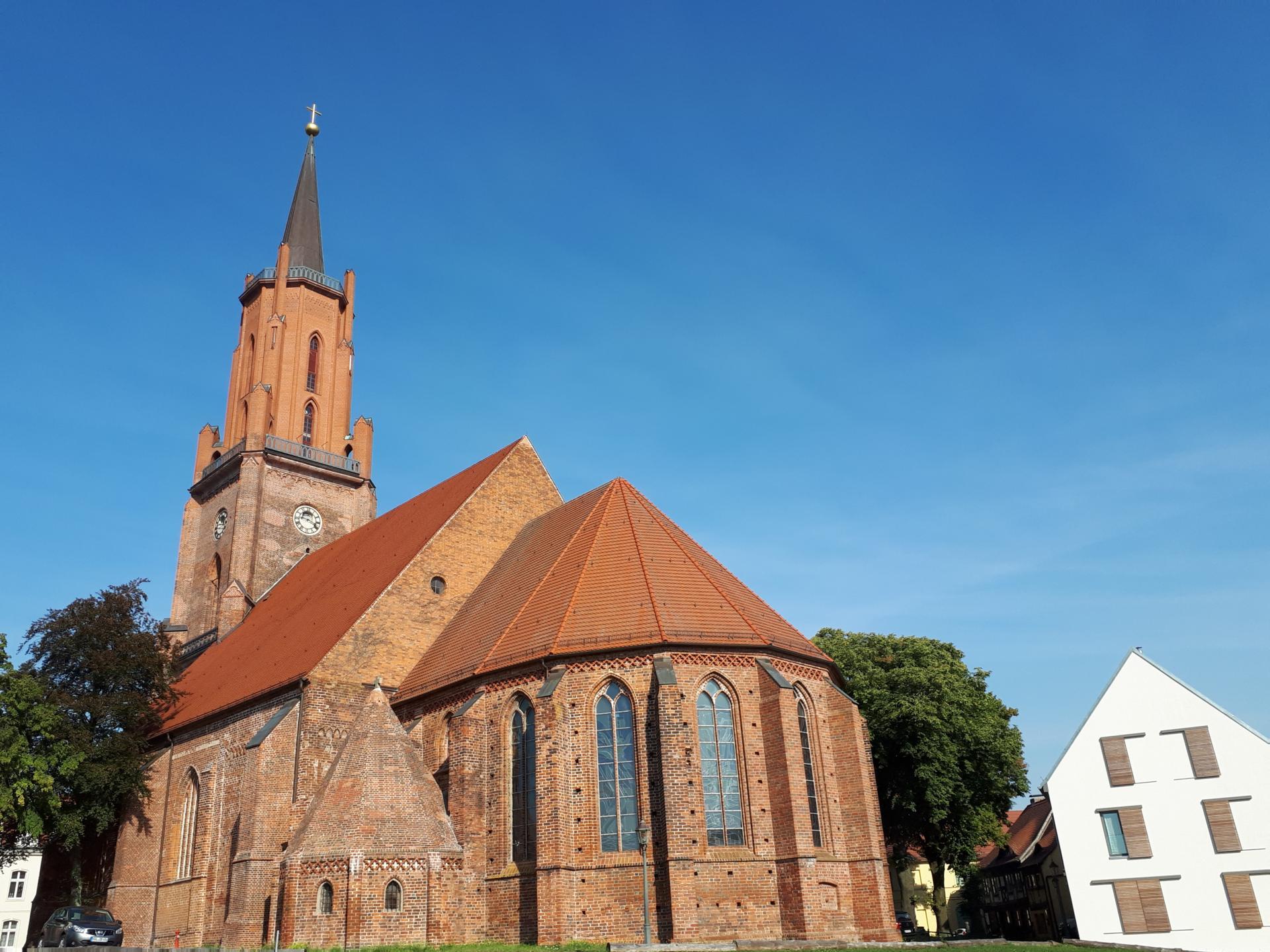 St. Marien-Andreas-Kirche
