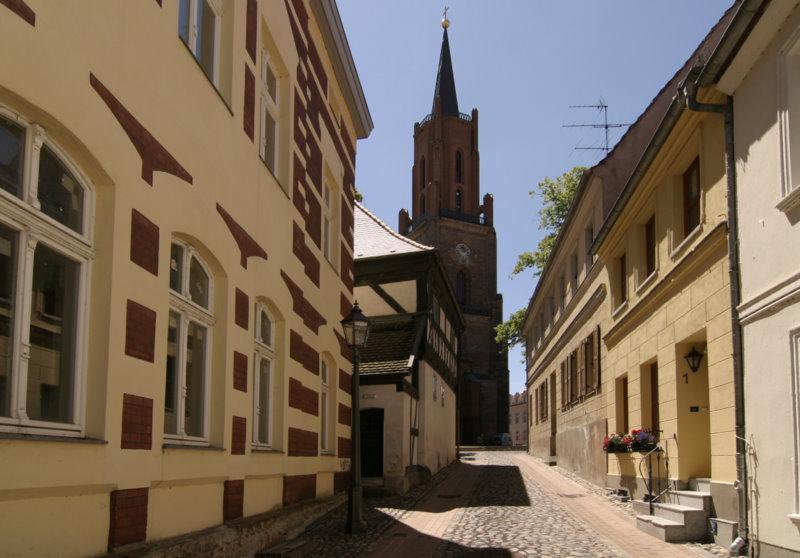 Kleine Kirchstraße