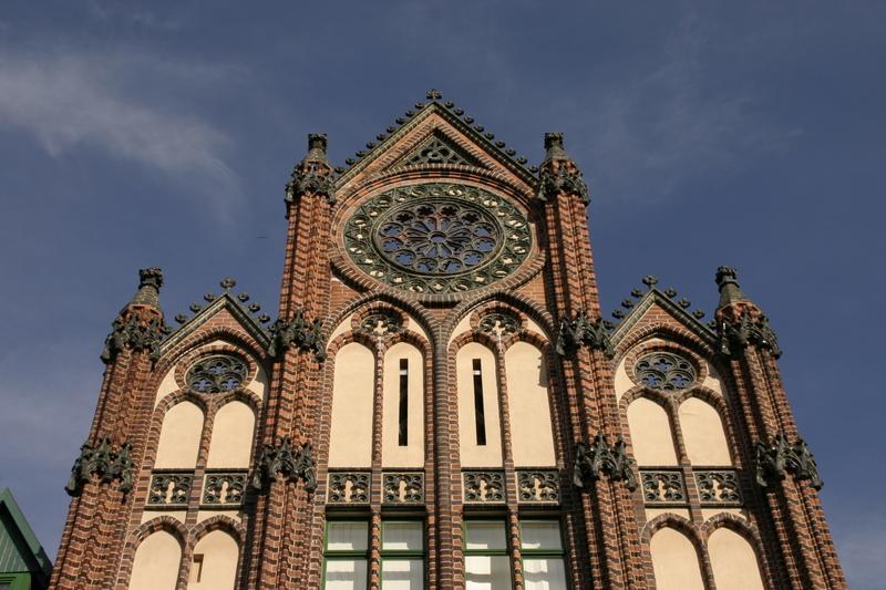 Kreishaus  (c) Henry Mundt