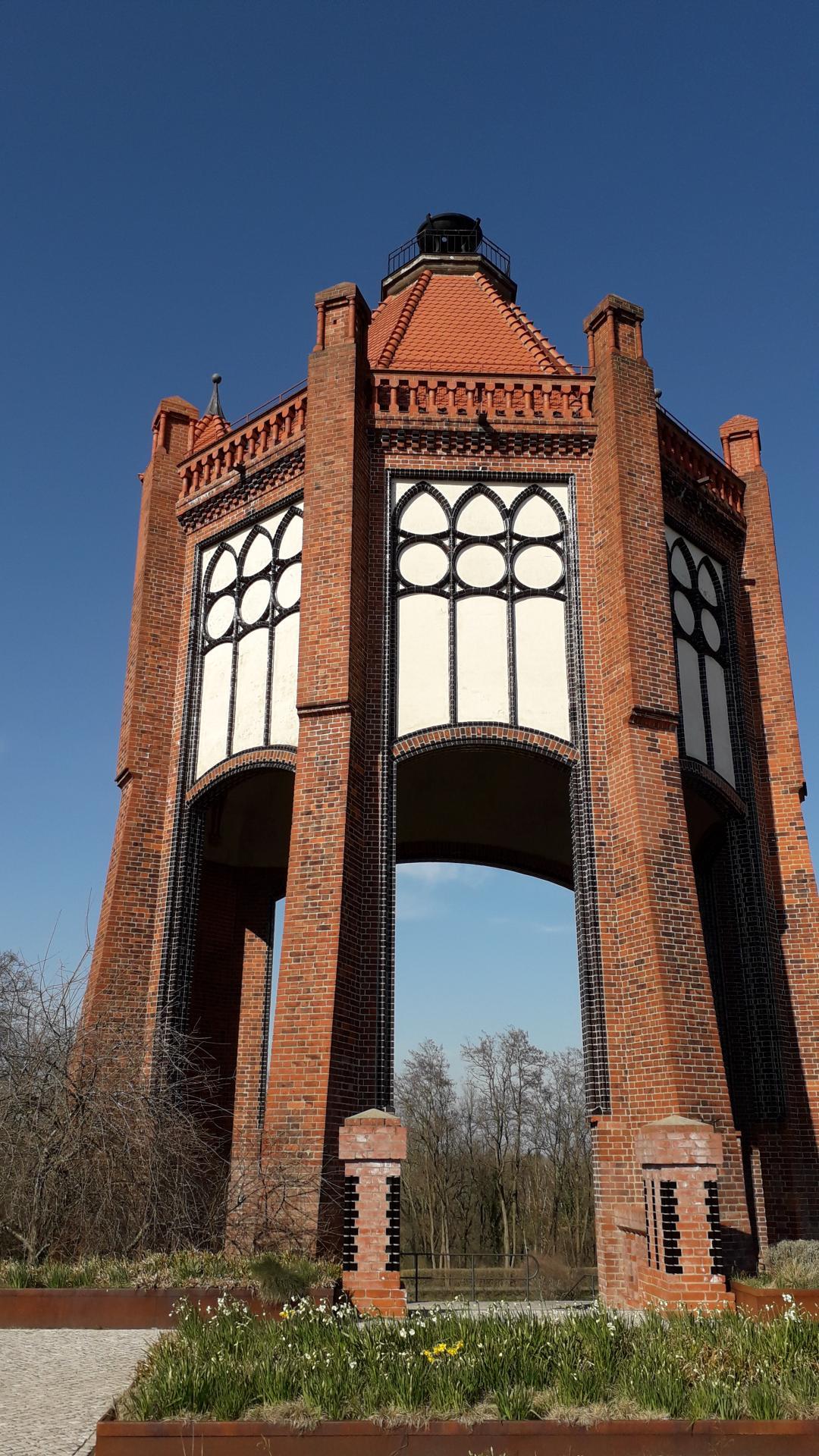 Rathenow Bismarckturm