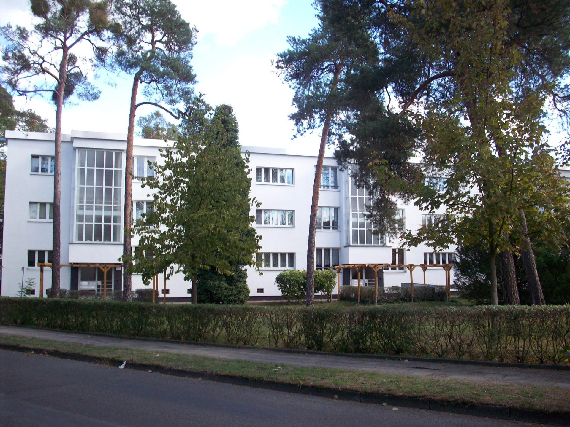 Häsler-Bauten