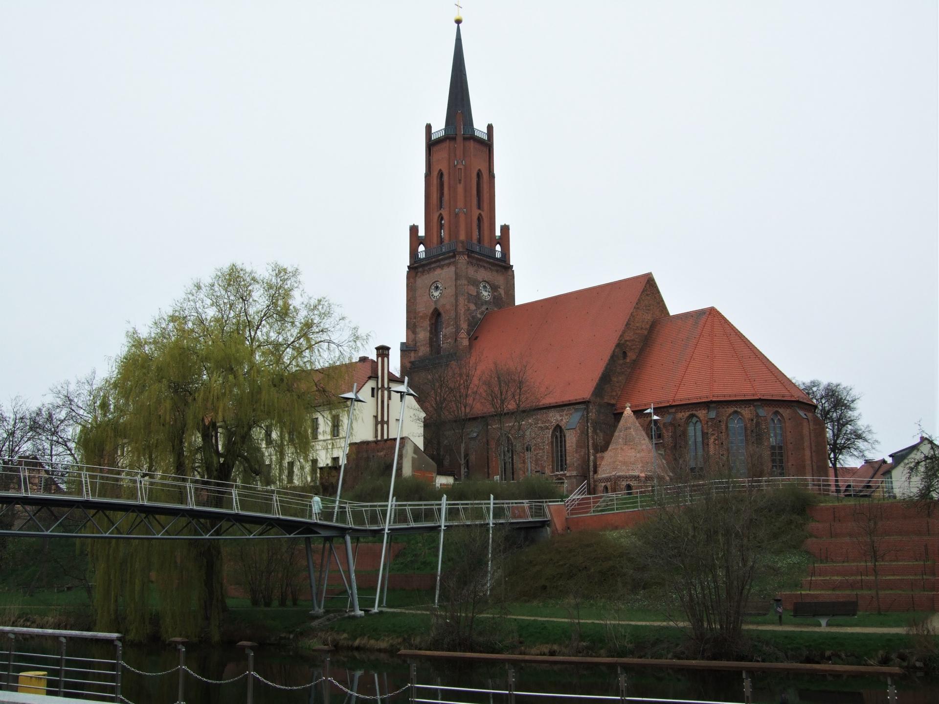 Kirchbergbrücke