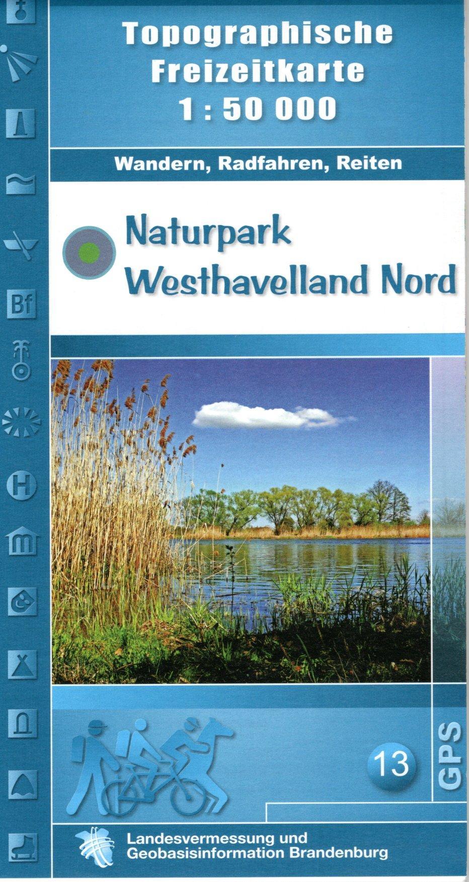 Naturpark Westhavelland Nord