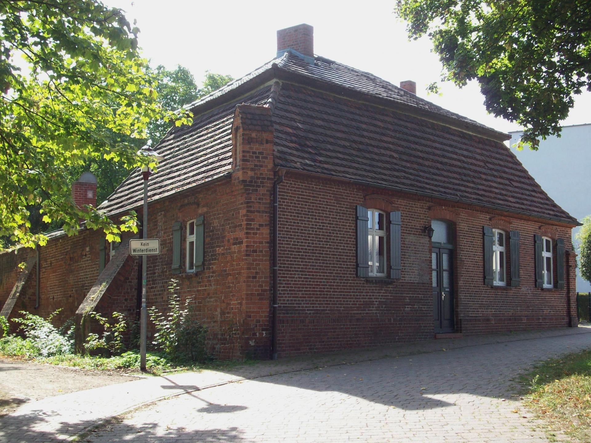 Ziegelmeisterhaus