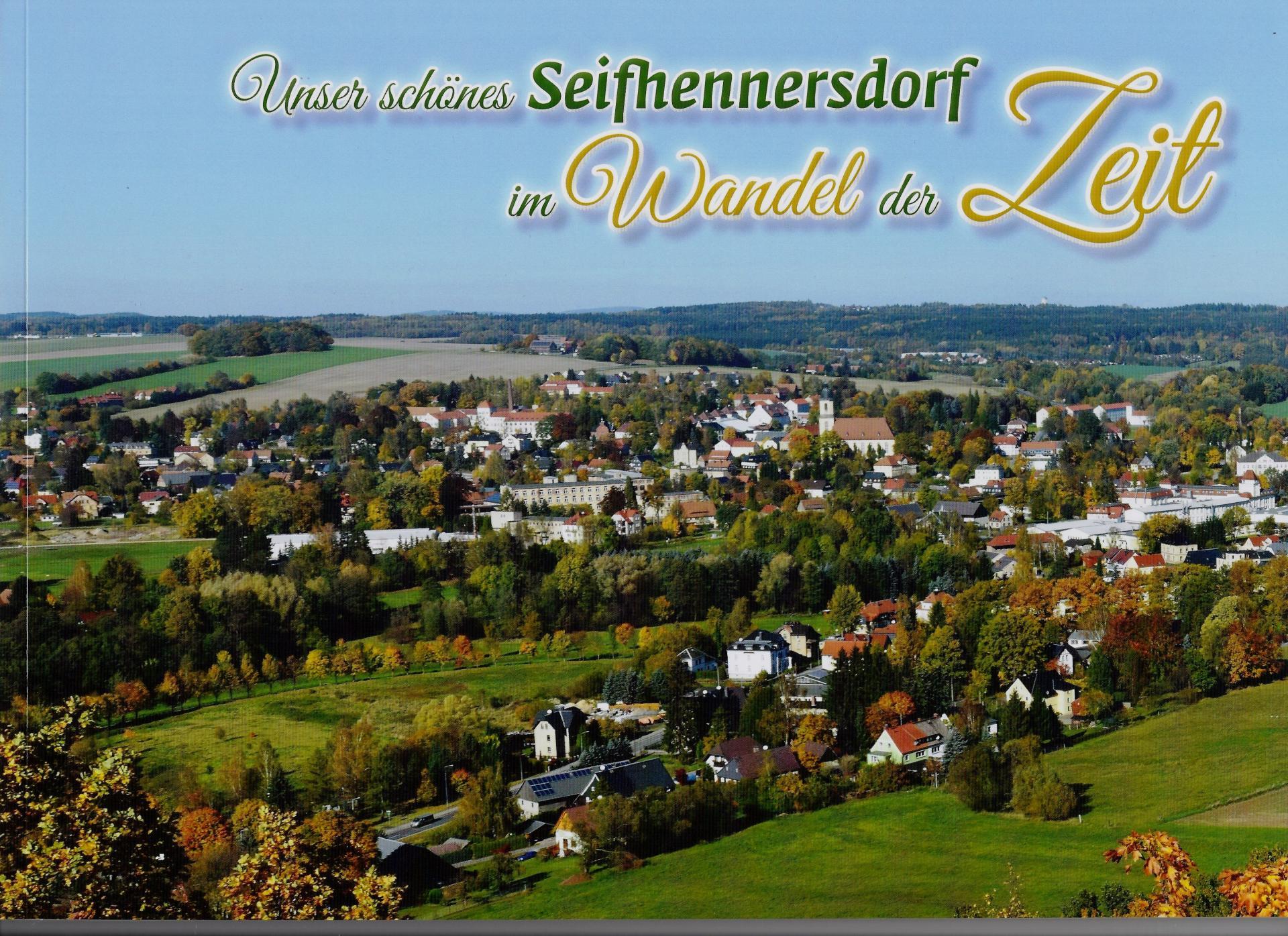 Fotobuch Seifhennersdorf