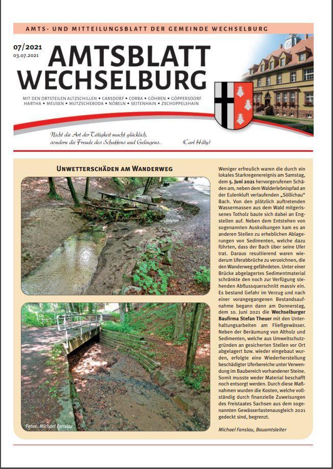 Amtsblatt 07