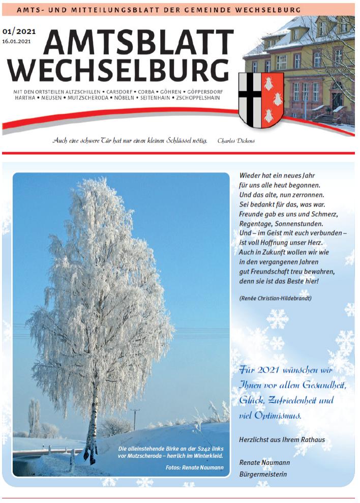 Amtsblatt 121