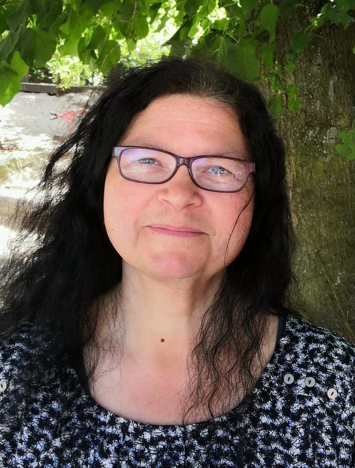 Monika Lakeberg