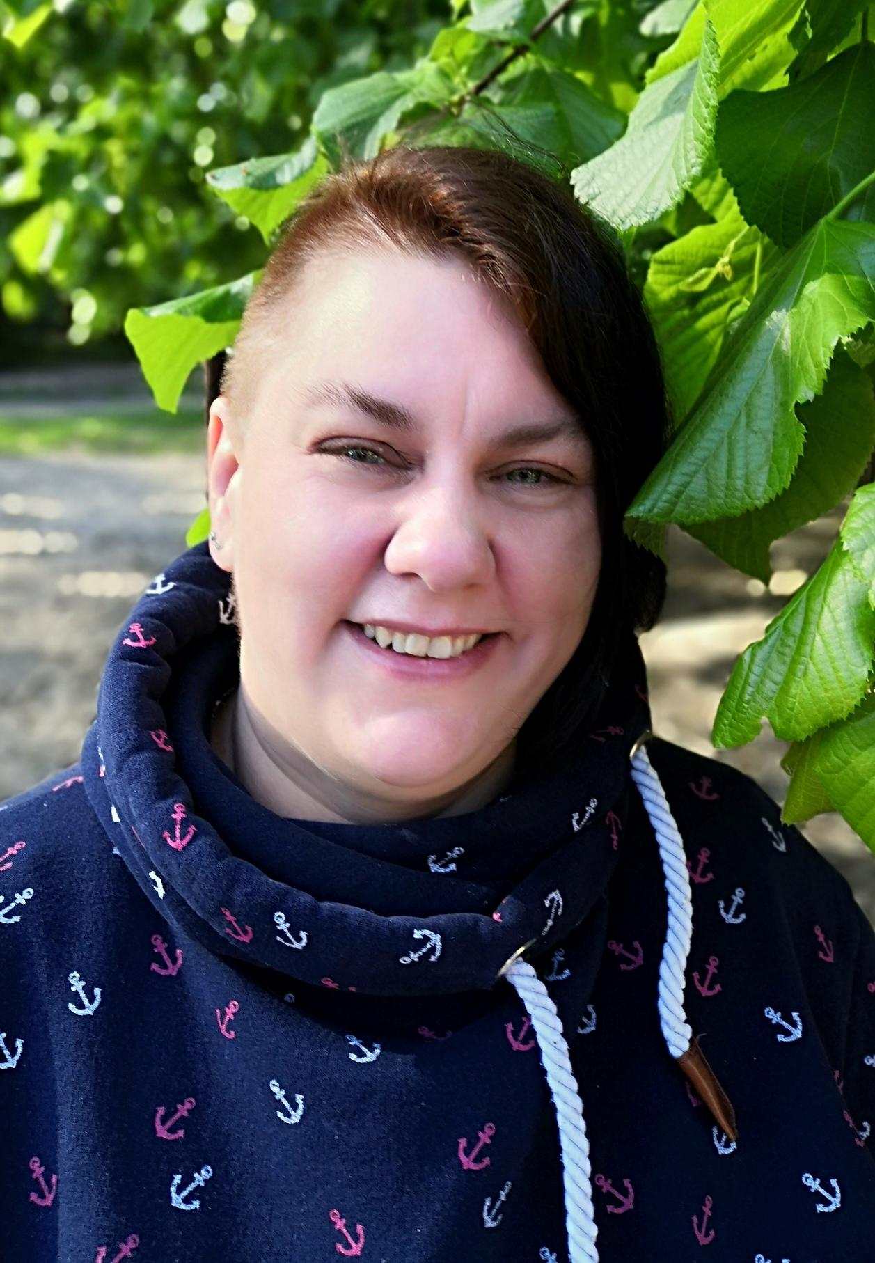 Sabrina Schierbaum