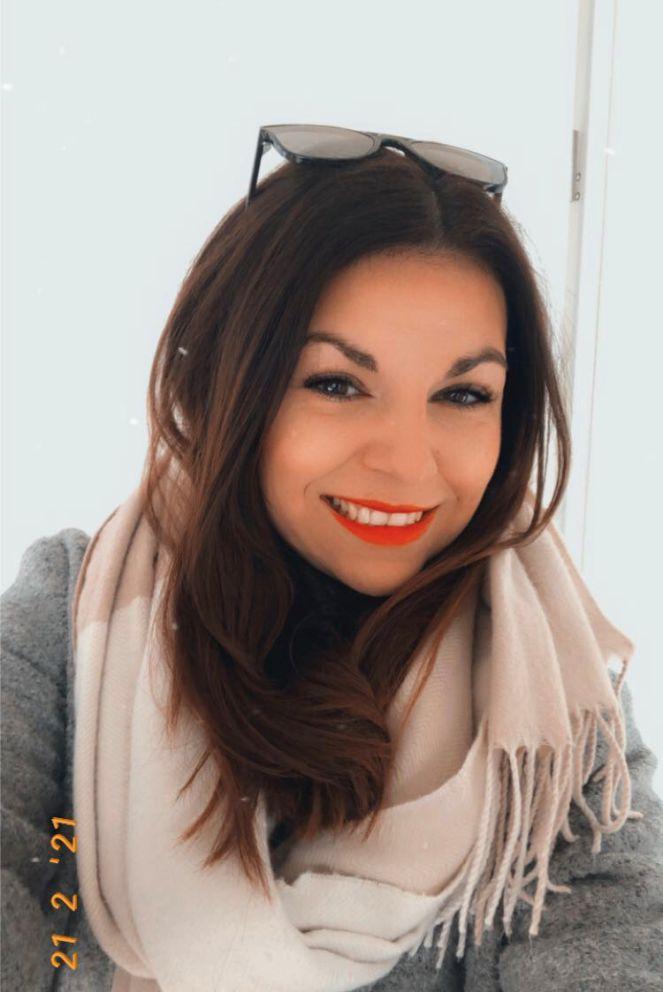 Sarah Kuznecov