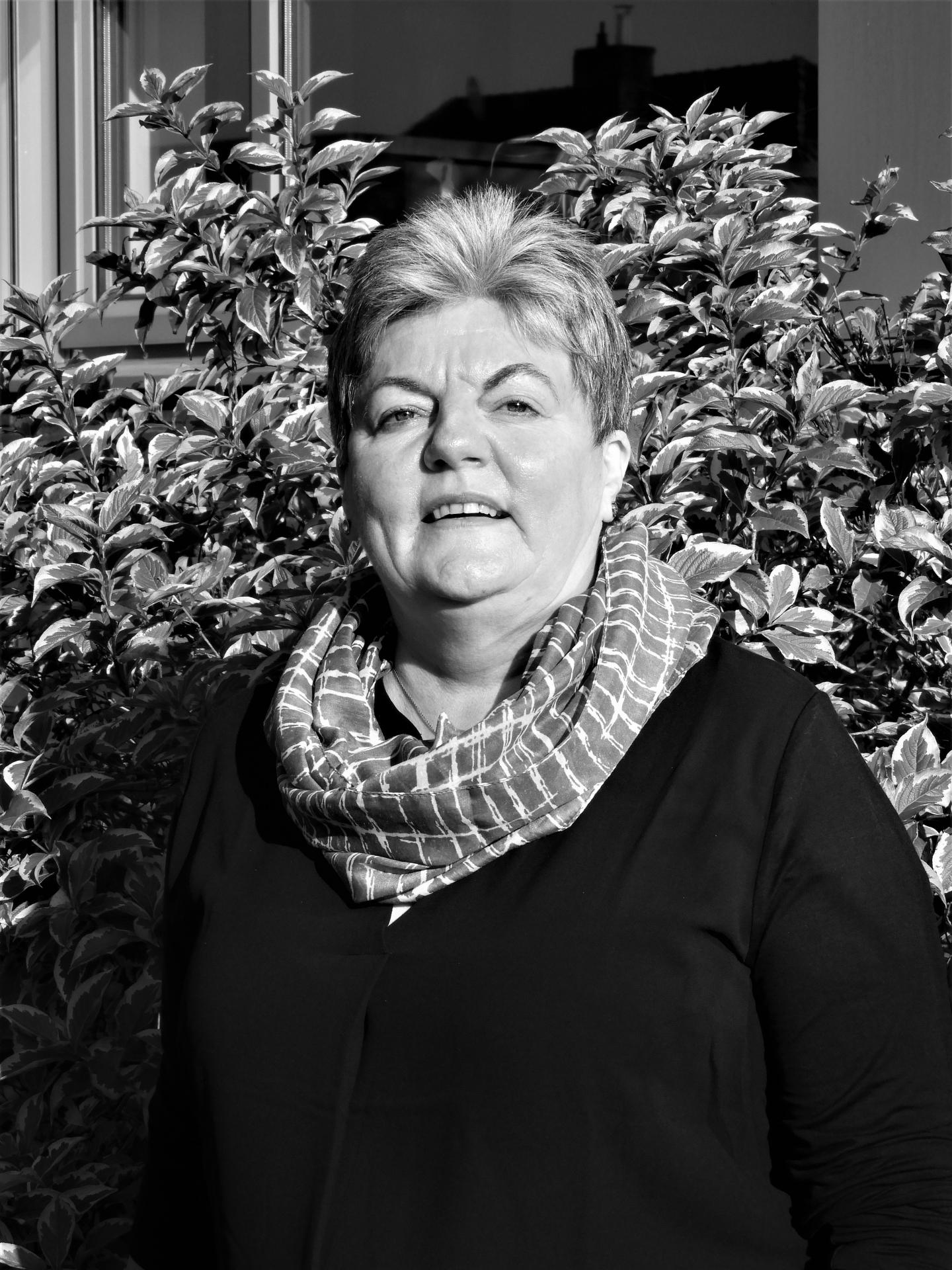 Ina Stockmann
