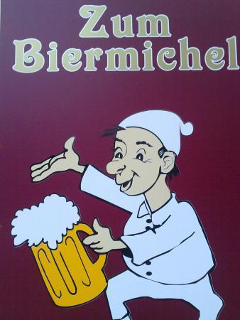 Gaststätte Zum Biermichel - Direkt am U-Bhf. Bernauer Str.