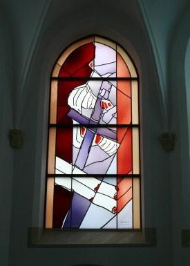 Buntglasfenster 2