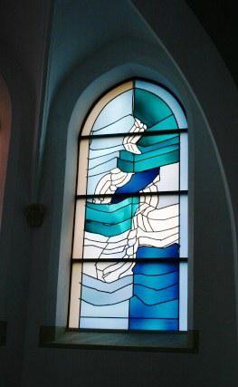 Buntglasfenster 3